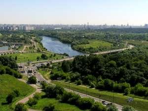 День Эколога в Нижних Мневниках - фото 1