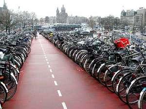 Велосипед и город: перспективы совместимости Main_24413