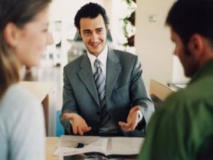 Стоимость услуг ипотечного брокера