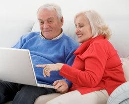 Заработок в интернете для пенсионеров