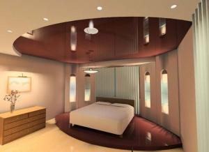 Підвісний потолок