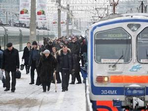 Москвичей полностью пересадят на общественный транспорт
